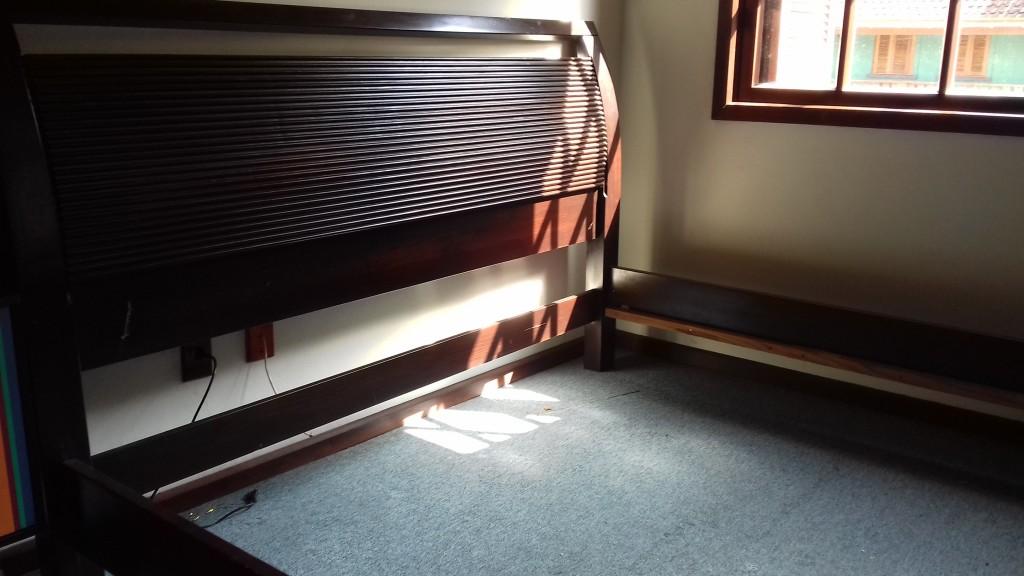 cama tamanho mega master